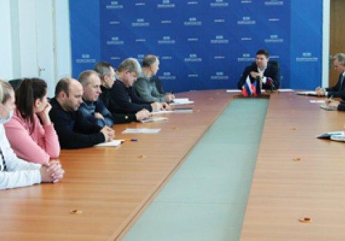 Федерация дзюдо ДНР готовит чемпиона России из спортсменов Республики