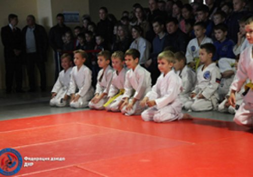 Спортсмены Федерации дзюдо примут участие в фестивале единоборств «Мирный Атом»