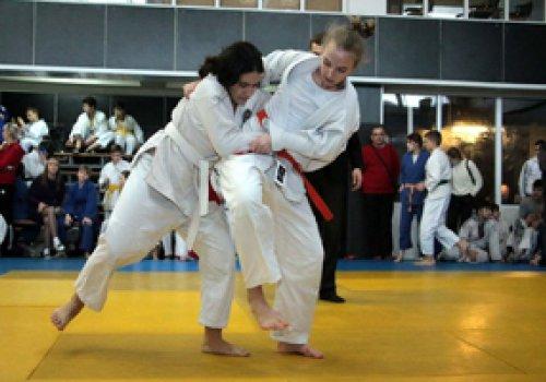 Более 180 дзюдоистов Республики приняли участие в турнире Валентина Руслякова