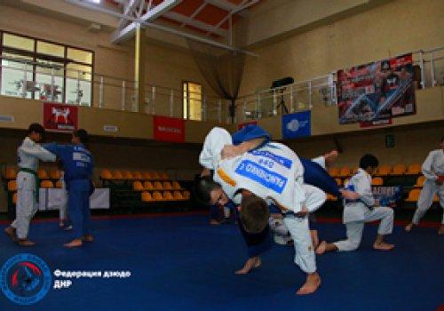 В Республике пройдет Международный турнир по дзюдо