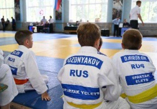 В Шахтерске состоится турнир по дзюдо среди юношей и девушек