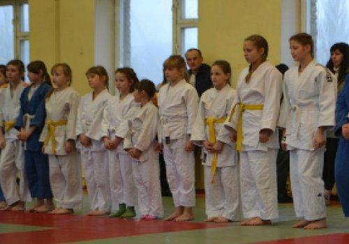 Харцызск примет первенство Донецкой Народной Республики по дзюдо среди юниоров и юниорок (обновлено)