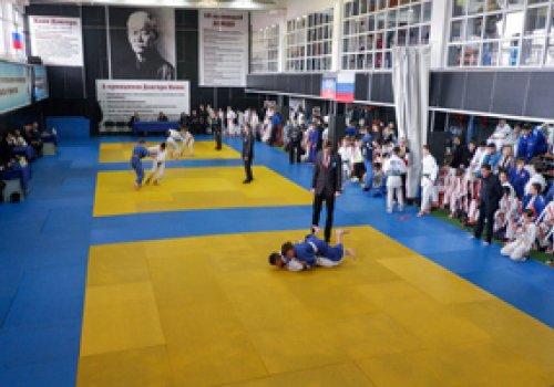 Спортсмены Федерации дзюдо ДНР примут участие в Чемпионате Центрального Федерального округа по дзюдо среди мужчин и женщин