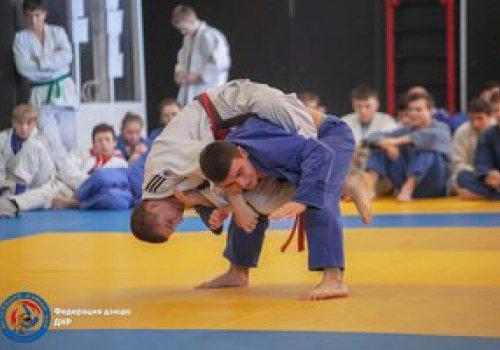В Донецке пройдет Республиканский турнир по дзюдо в честь участника XXVII Олимпийских игр Валентина Руслякова