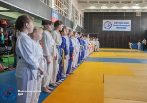 В Донецке пройдет Республиканский турнир по дзюдо
